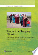 Tunisia in a Changing Climate