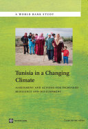 Pdf Tunisia in a Changing Climate Telecharger