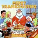 Merry Thanksgiving Book