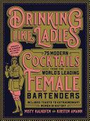 Drinking Like Ladies Pdf/ePub eBook