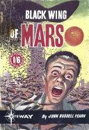 Black-Wing of Mars ebook