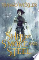 Ship of Smoke and Steel Book PDF