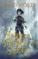 Ship of Smoke and Steel Pdf/ePub eBook