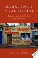 Lethal Spots  Vital Secrets