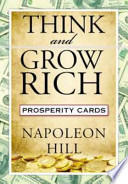 Think and Grow Rich Prosperity Cards