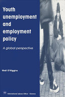 Youth unemployment and employment policy