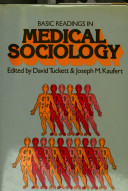 Basic Readings in Medical Sociology