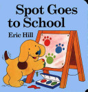 Spot Goes to School Book PDF