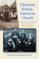 Ukrainian Bishop  American Church
