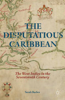 The Disputatious Caribbean