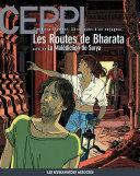 Pdf Stéphane Clément, chroniques d'un voyageur T4 : Les Routes de Bharata - La Malédiction de Surya Telecharger