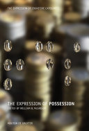 The Expression of Possession Pdf