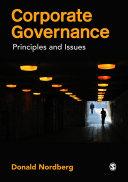 Corporate Governance Pdf/ePub eBook