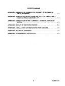 Reclamation of the Uranium Mill Tailings at the Atlas Site  Moab  Utah