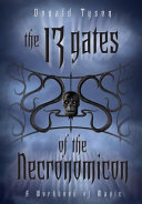 The 13 Gates of the Necronomicon
