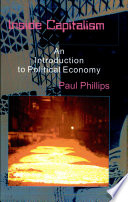 Inside Capitalism An Introduction To Political Economy
