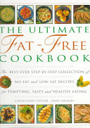 The Ultimate Fat free Cookbook