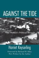 Against the Tide Pdf/ePub eBook