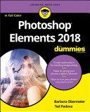 Pdf Photoshop Elements 2018 For Dummies Telecharger