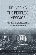 Delivering the People s Message