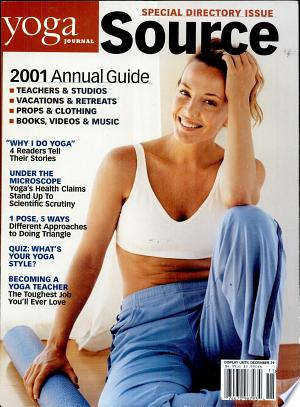 Yoga+Journal