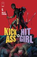 Kick Ass Vs  Hit Girl  5