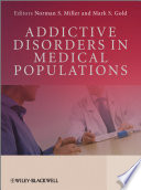 Addictive Disorders in Medical Populations Book