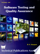 Software Testing And Quality Assurance Book PDF