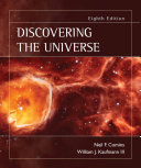 Cover of Discovering the Universe