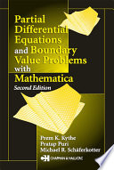 Partial Differential Equations and Mathematica Book