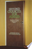 Second Chances for Adults