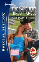 The Rancher's Hired Fiancee Pdf/ePub eBook