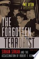 The Forgotten Terrorist Book