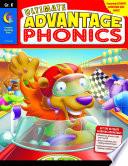 Ultimate Advantage Phonics Gr K Ebook