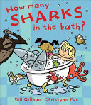 How Many Sharks in the Bath? Bill Gillham Cover