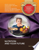 Nutrition and Your Future Book