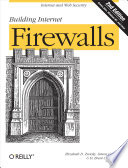 Building Internet Firewalls Book