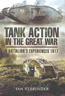 Tank Action in the Great War