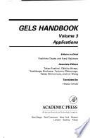 Gels Handbook: Applications