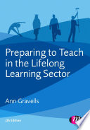 Preparing To Teach In The Lifelong Learning Sector Book PDF