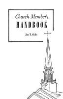 Church Member's Handbook