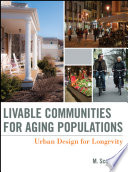 Livable Communities For Aging Populations Book PDF
