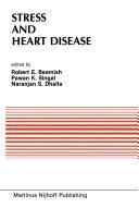 Stress and Heart Disease Pdf/ePub eBook