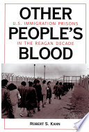 Other People's Blood