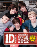 One Direction  The Official Annual 2012