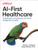 Ai First Healthcare Book PDF