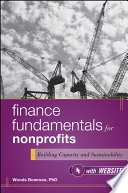 Finance Fundamentals for Nonprofits