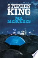 Mr. Mercedes (Seria Bill Hodges partea I) - Editura Nemira