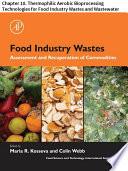 Food Industry Wastes Book