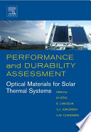 Performance and Durability Assessment